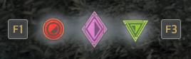 《神佑释放》游戏界面介绍
