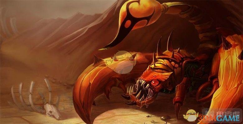 《LOL》11.6打野蝎子攻略