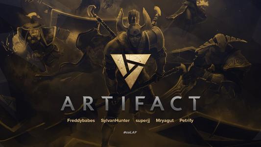 Artifact2.0战役模式全流程通关视频