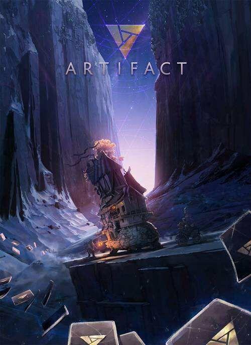 《Artifact》官方常见问题答疑