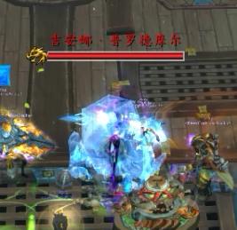 《魔兽世界》8.1达萨罗之战英雄难度吉安娜攻略