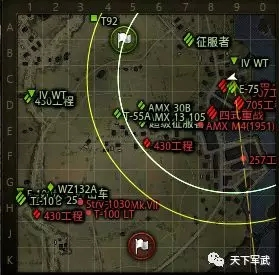《坦克世界》重坦玩法五大要点攻略