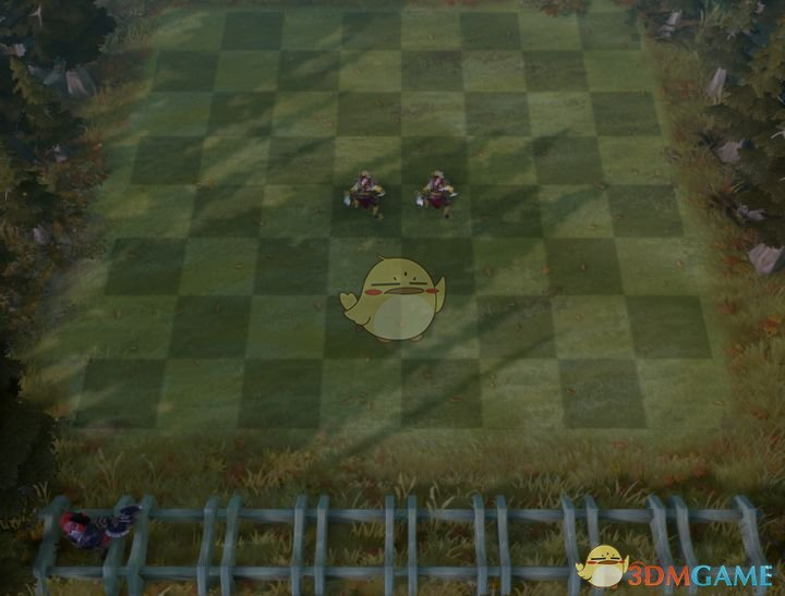 《DOTA2》自走棋新手攻略