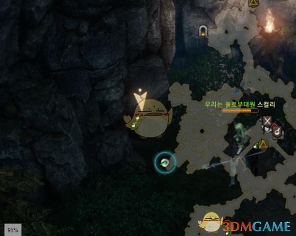 《失落的方舟》地图成就全攻略