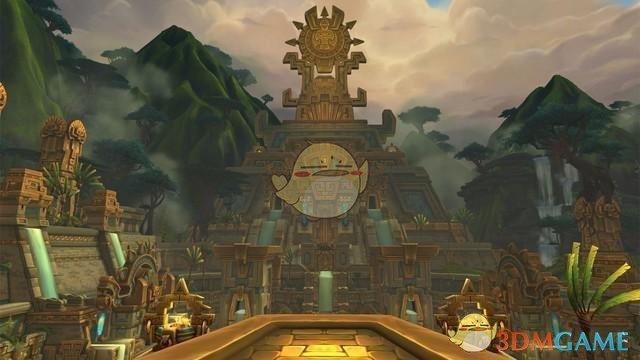 《魔兽世界》风暴熔炉装备特效分析