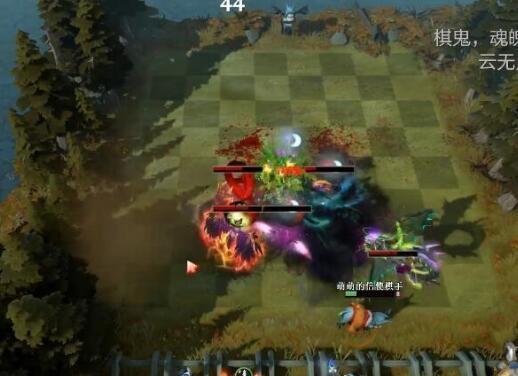 《DOTA2》自走棋元素刺客流攻略