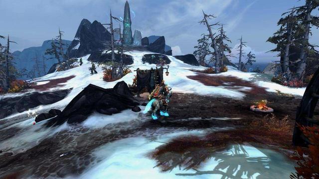 《魔兽世界》8.15海岛探险将添加装备兑换