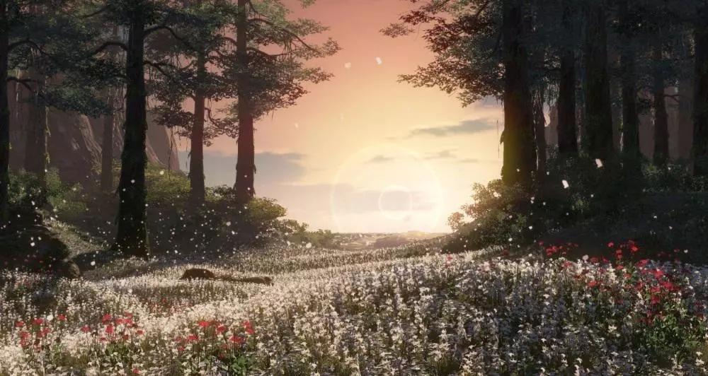 《天涯明月刀》曲韵芳华新版本最高画质调整方法