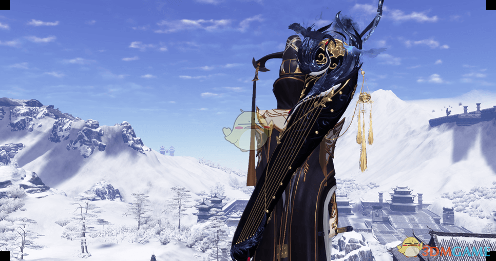 《天涯明月刀》3月青龙秘宝活动玩法攻略
