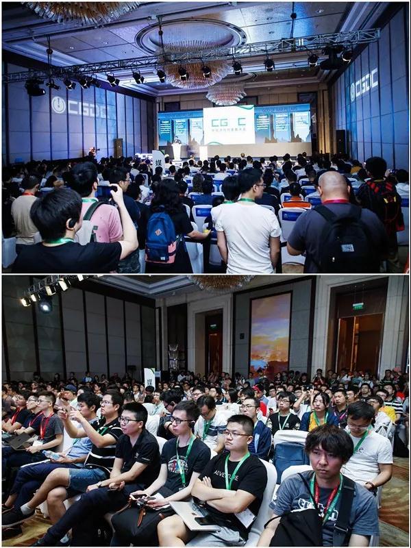 俊采星驰!2019中国澳门皇冠官网开发者大会(CGDC)议题全球征集开启