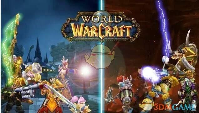 《魔兽世界》8.2强势职业选择