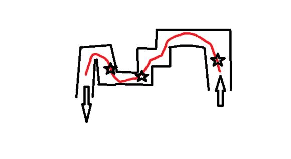 《跑跑卡丁车》挑战者模式第26关完全攻略
