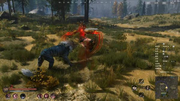 《九劫曲:诅咒之地》国产游戏上架Steam 武侠类型吃鸡游戏