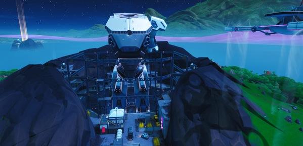 《堡垒之夜》第九赛季第十周任务攻略汇总