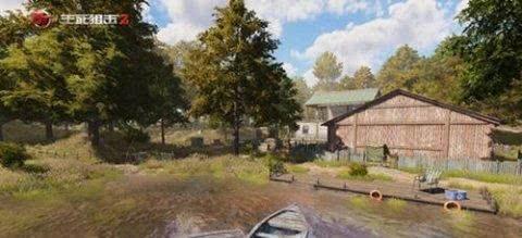 《生死狙击2》游戏引擎介绍