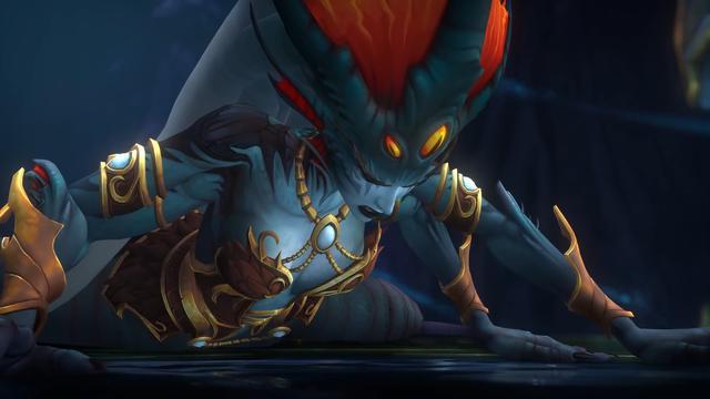 魔兽世界史诗艾萨拉副本怎么打_魔兽世界防骑史诗艾萨拉攻略