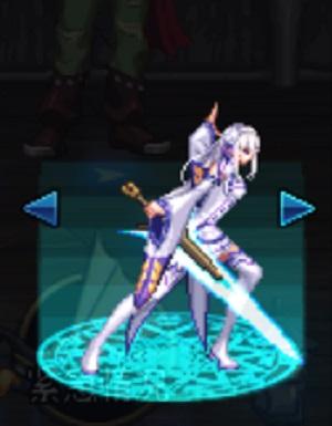《DNF》鬼剑士武器幻化武器推荐