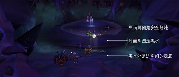 《魔兽世界》8.3版本无厌者夏德哈打法攻略