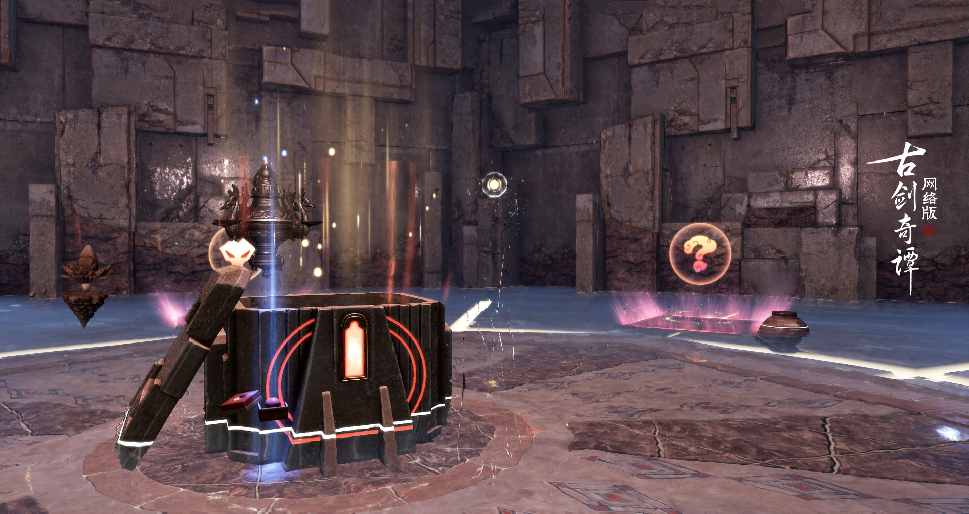 《古剑奇谭OL》卡牌玩法浴日金笼玩法攻略