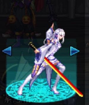 《DNF》鬼剑士最好看幻化武器推荐