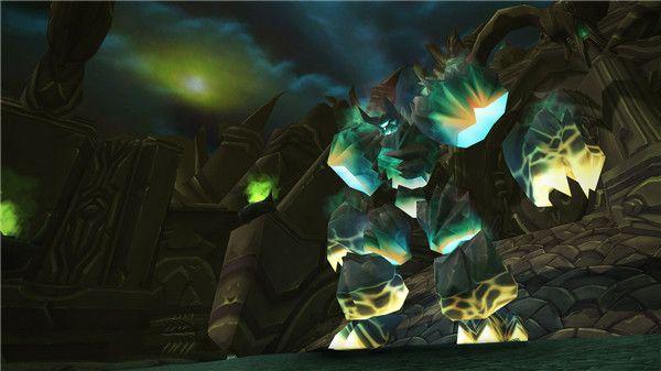 《魔兽世界》假日活动燃烧的远征时光漫游玩法详情