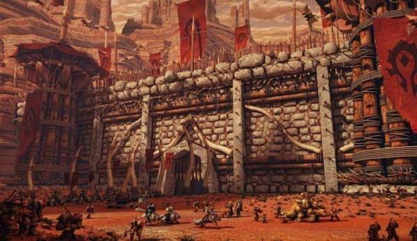 《魔兽世界》8.3奥格瑞玛大年夜幻象攻略路途地图引见