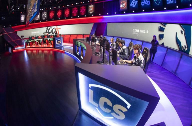 《LOL》外媒:大多数LCS职业选手投票赞成取消2020年春季赛