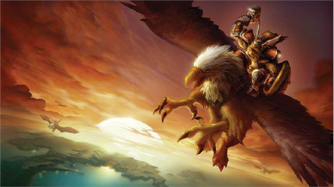 《魔兽世界》怀旧服3月28日开启震地者等免费转服公告