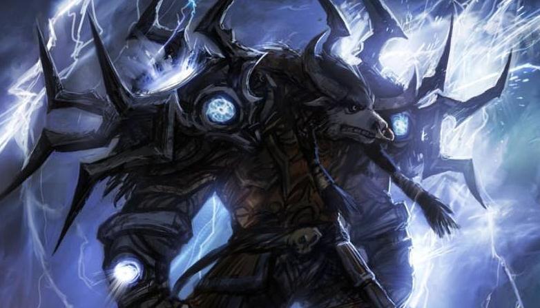 《魔兽世界》怀旧服元素萨一键宏设置