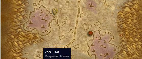 时光之王的财宝任务线图片
