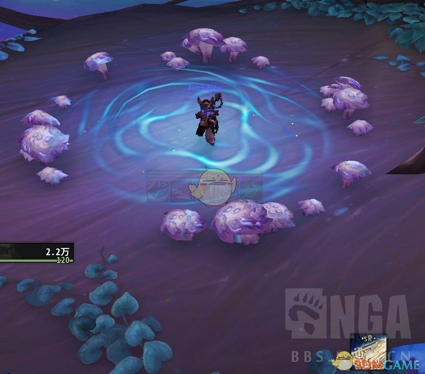 魔兽世界女王的温室怎么进_wow9.0女王的温室入口一览