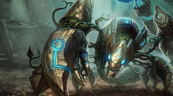 《LOL》10.15版本打野掠食者蝎子攻略