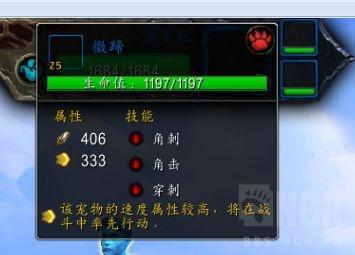 魔兽世界晋升堡垒宠物对战攻略_wow9.0晋升堡垒宠物对战怎么打