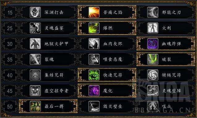 《魔兽世界》9.0复仇DH攻略